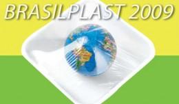 Plástico Moderno, Brasilplast 2009 - Feira supera adversidade e injeta novo fôlego ao setor