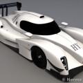 Plástico Moderno, Plástico no automóvel: Projeto de carro de corrida terá motor feito de plásticos